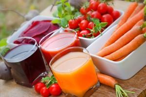 50% рынка соков будет принадлежать западным представителям