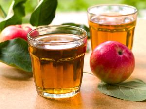 Концентрированный сок яблока